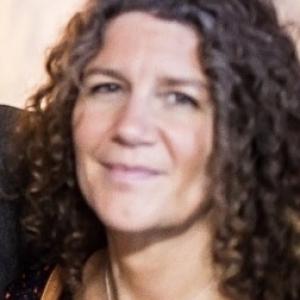 Suzanne Stafford