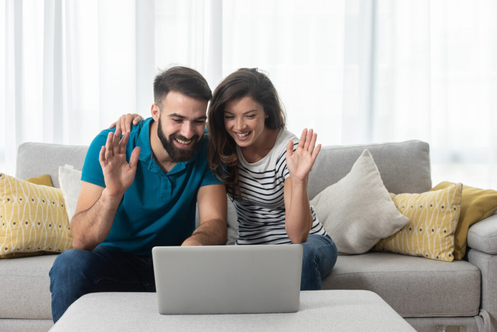 Online Counselling for Couples In UK