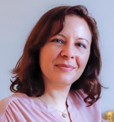 Erika Mancini - Counsellor Psychotherapist